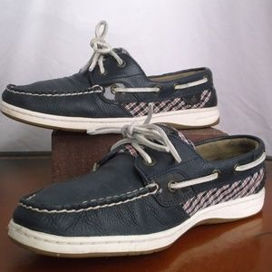 Sperry Top Sider Women'sSz. 7.5 US Leather Loafers
